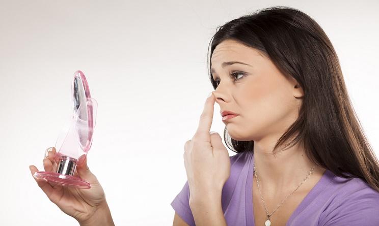 make up naso grande, make up naso a patata, make naso lungo, make naso storto, make up naso largo, make naso grosso