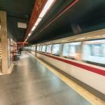 disagi linea metro roma 26 ottobre
