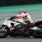 superbike tragedia video
