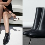 Tendenze moda autunno inverno 2015 2016, scarpe a punta