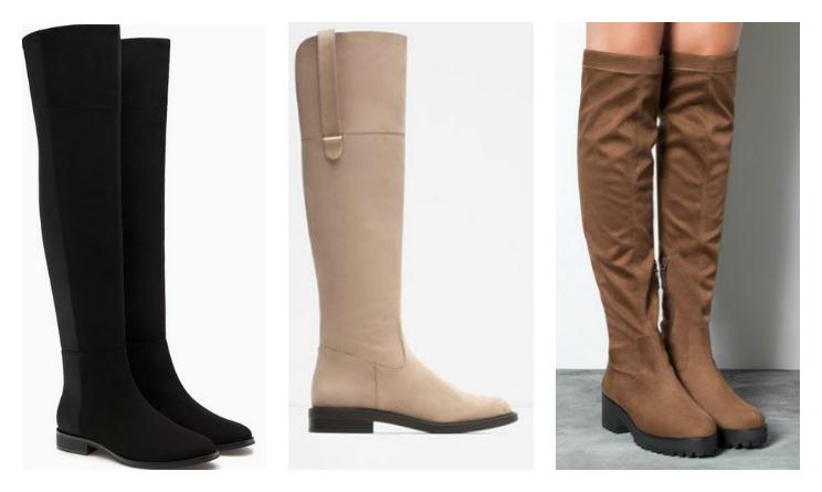 Tendenze moda autunno 2015, come abbinare lo stivale da equitazione