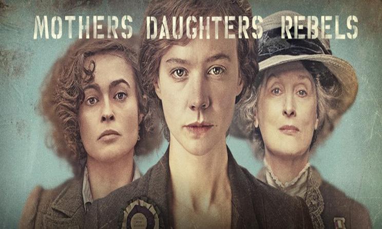 suffragette film, suffragette film maryl streep, suffragette film trama