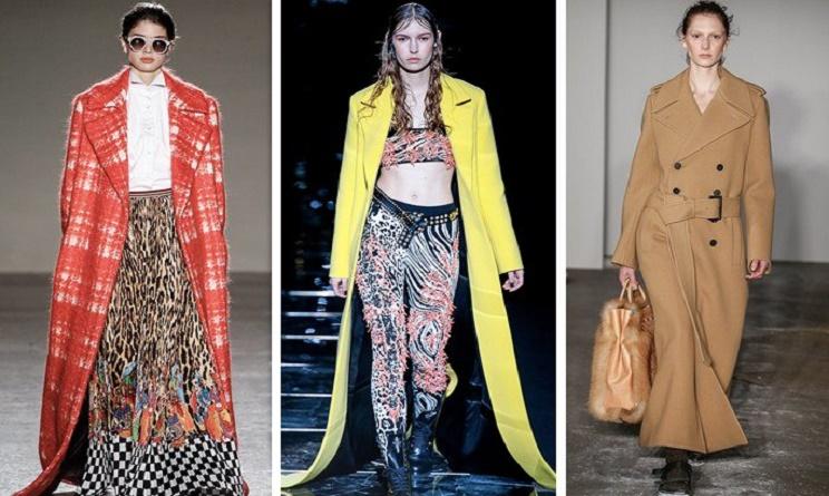 Autunno Inverno 2016, tendenze moda 2016, cappotti autunno inverno 2016,
