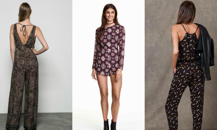 tendenze moda autunno 2015, tuta, salopette