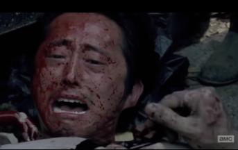 The Walking Dead 6, Glenn non è morto: ecco le prove
