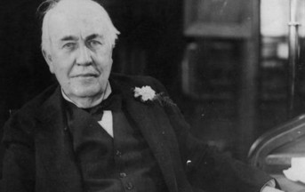 Thomas Edison - UrbanPost