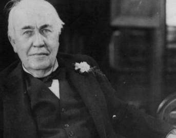 Thomas Alva Edison: ecco l'uomo che realizzò il primo film nella storia del cinema