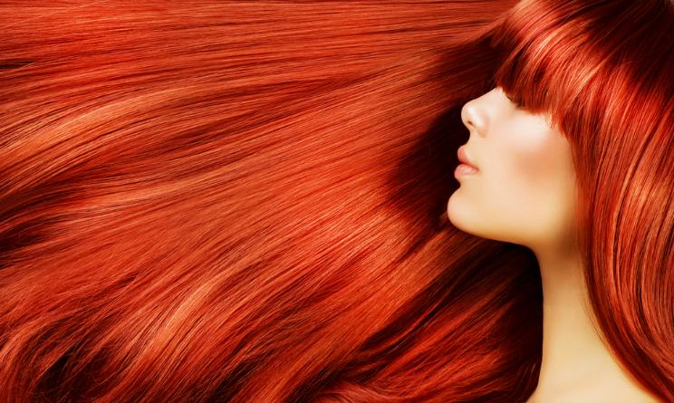 Come tingere i capelli in modo naturale