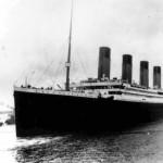 Titanic viaggio inaugurale