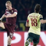 torino vs milan highlights