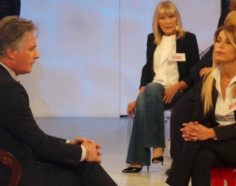 Uomini e Donne anticipazioni: Gemma Galgani scorderà Giorgio Manetti? Due nuovi pretendenti per lei