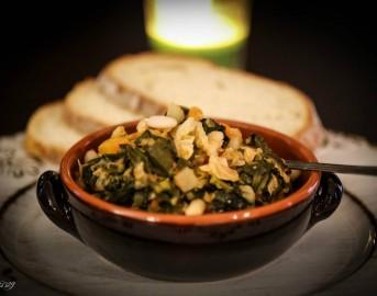 Ricette Anna Moroni a La Prova del Cuoco: la ribollita rivisitata [FOTO]