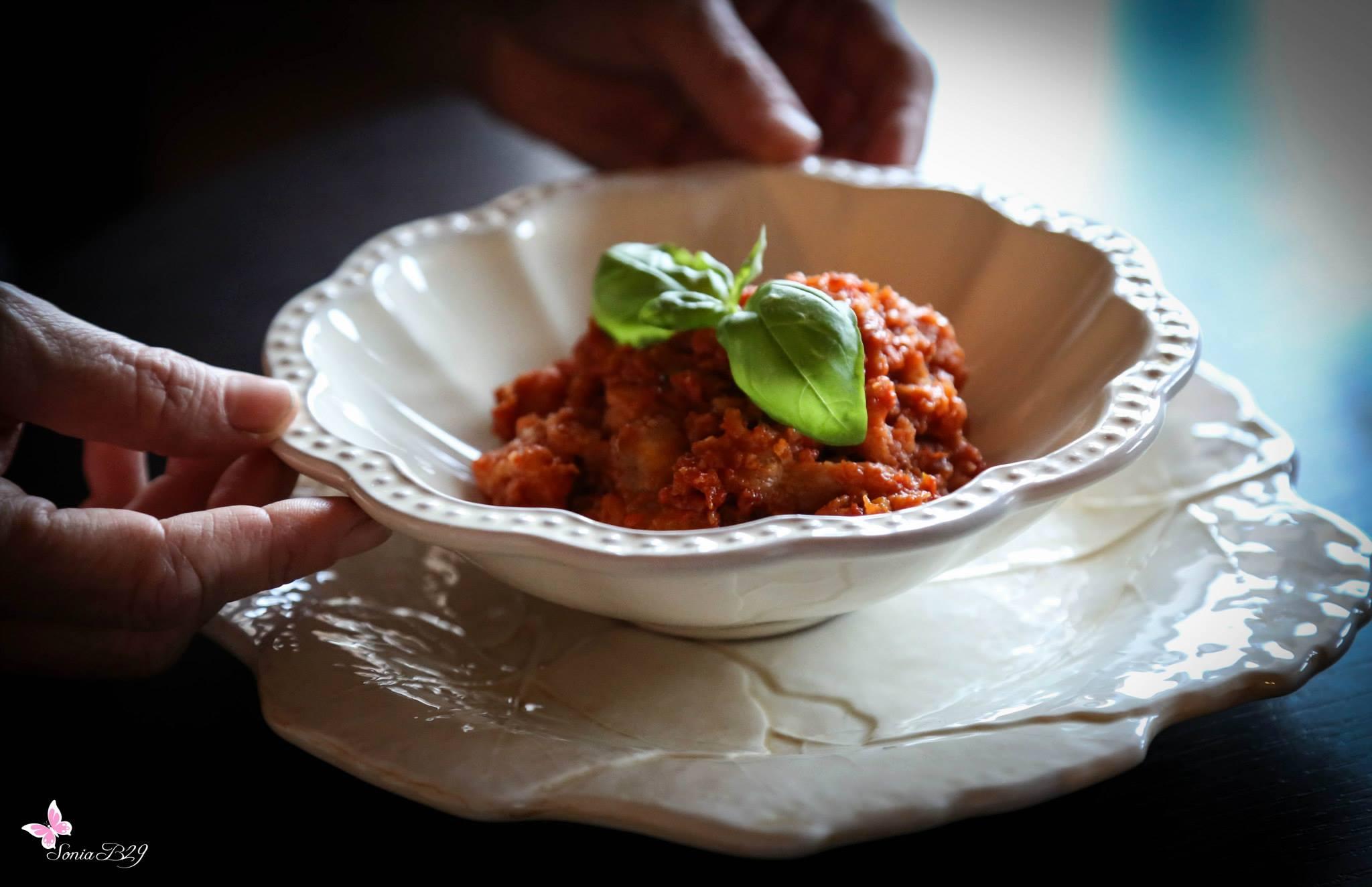 ricette la prova del cuoco pappa al pomodoro