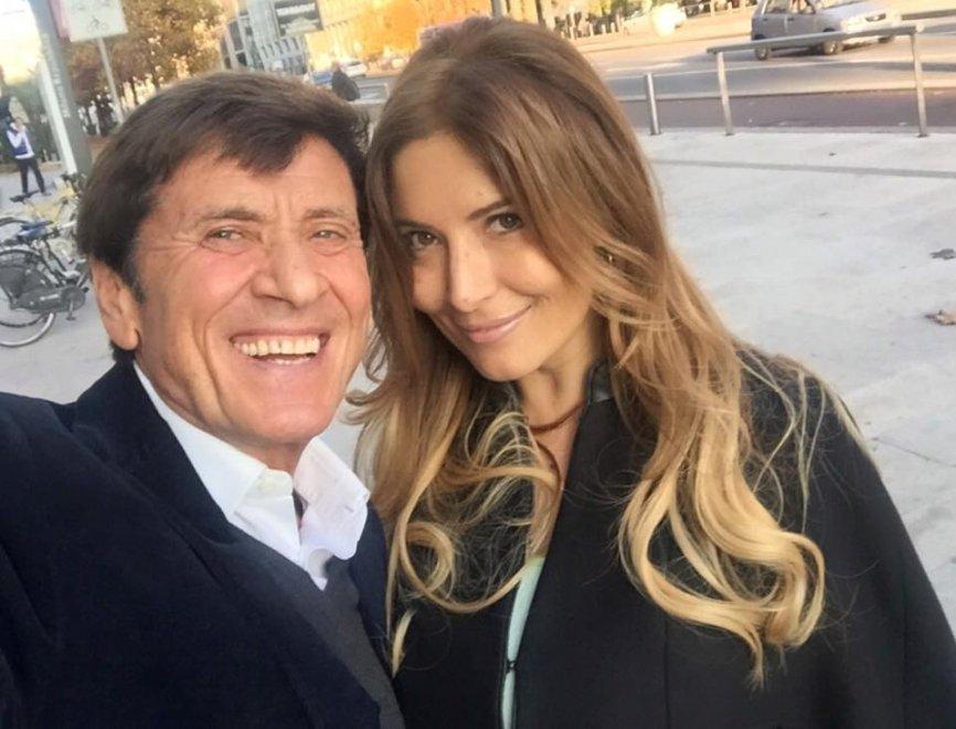 Gianni Morandi Facebook
