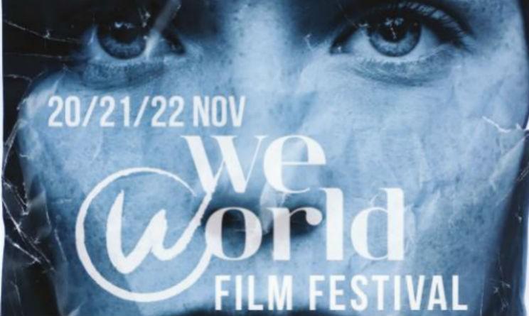 Risultati immagini per WeWorld Film Festival