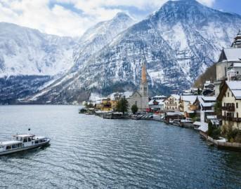 7 città da visitare in inverno, tra magia e poesia