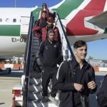 AS Roma facebook
