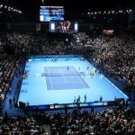 ATP World Tour Finals London 2015