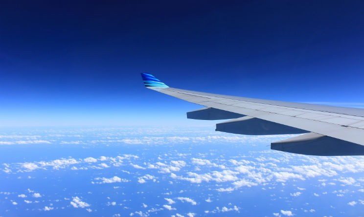 Fortissime turbolenze in quota. Diversi feriti su un volo della United Airlines