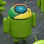 Android e Chrome OS Fusione