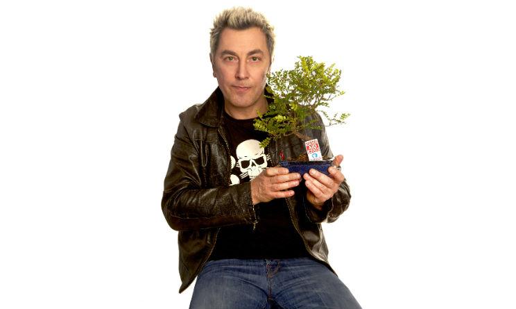 bonsai anlaids hiv