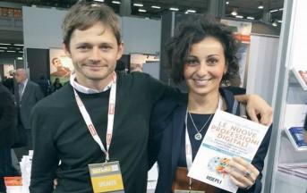 Le Nuove Professioni Digitali: intervista agli autori Giulio Xhaet e Ginevra Fidora