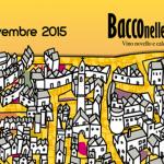 Bacco nelle gnostre Bari 2015