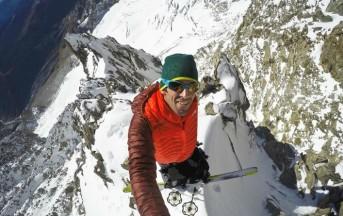 """Hervé Barmasse, intervista all'alpinista: """"In montagna trovare un vincitore è sbagliato"""""""