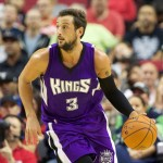 Belinelli Kings strage Parigi