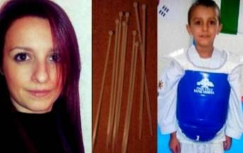 Loris Stival: lettera dal carcere di Veronica per l'anniversario di morte del figlio