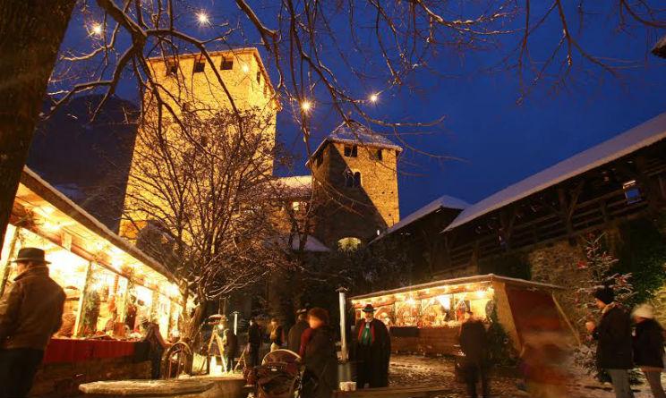 mercatini curiosi Alto Adige