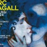 chagall brescia museo santa giulia