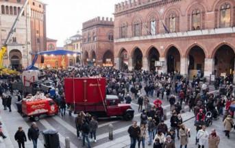 Festival del Torrone di Cremona 2015: dal 21 al 29 Novembre, dolci e musica nella capitale del violino