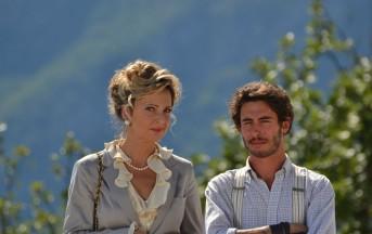 Debora Villa: ecco la neo moglie di Massimo Boldi per Matrimonio al Sud (INTERVISTA)