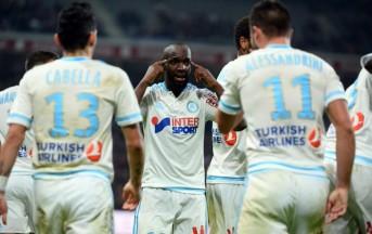 Dramma Lassana Diarra: il centrocampista del Marsiglia ha perso la cugina durante gli attentati