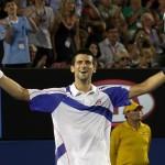 ATP Bercy Djokovic