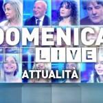 Domenica Live diretta