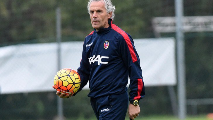 Donadoni Bologna-Genoa streaming gratis
