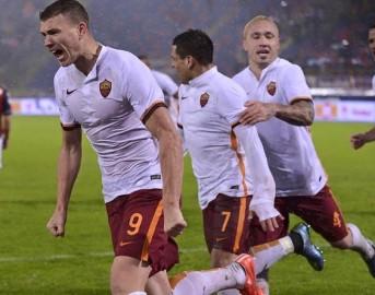 Roma Atalanta diretta live Serie A, aggiornamenti in tempo reale: risultato 0-2