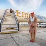 Emirates Airlines offerte di lavoro