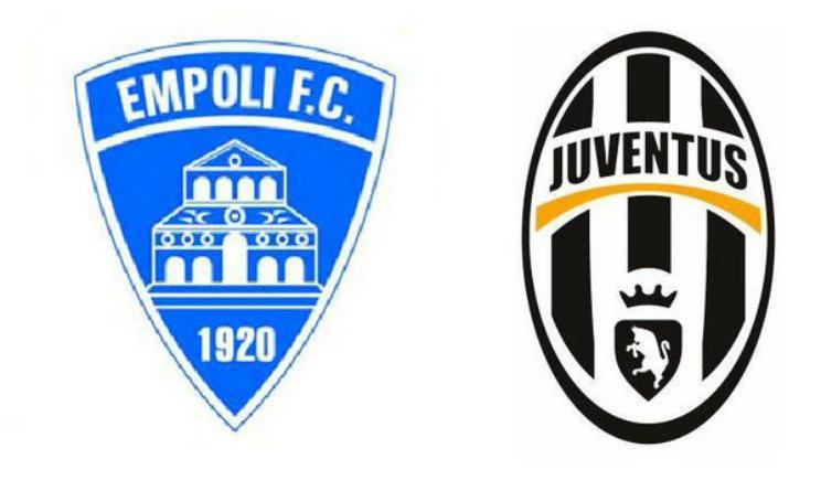 Serie A: Empoli-Juventus, probabili formazioni e pronostico
