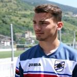 Federico Bonazzoli al Brescia