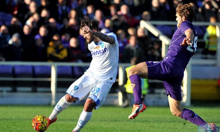 Fiorentina Empoli highlights