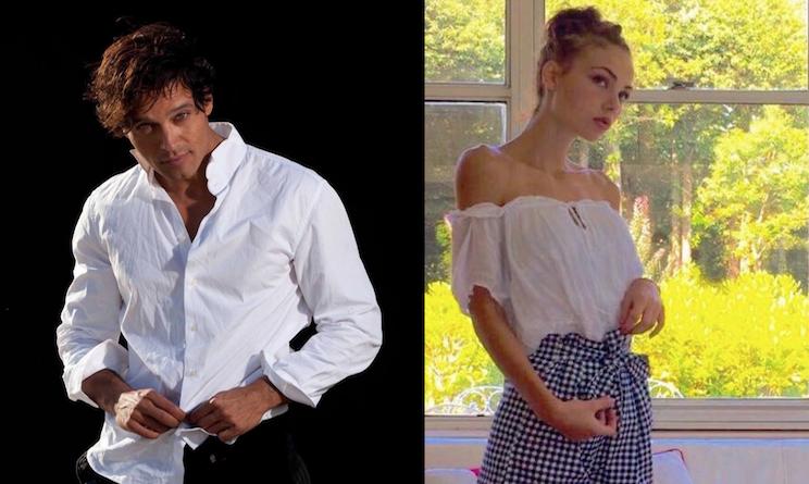 Gabriel Garko e Adua Del Vesco matrimonio