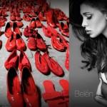 Giornata Mondiale contro la violenza sulle donne Belen