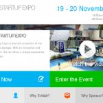 global startup expo