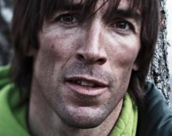 Hervé Barmasse: a Bologna evento il 13 novembre 2015 su alpinismo e solidarietà
