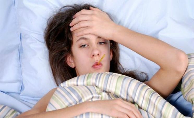Influenza, contagi