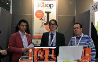 Intervista esclusiva al team di Jobop, startup italiana dedicata al mondo del lavoro occasionale