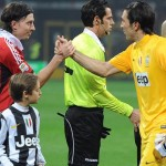 Milan Juventus finale coppa italia